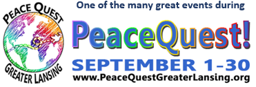 PeaceQuest - One of the many great events during...